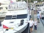 44 ft. Sea Ray Boats 440 Express Bridge Express Cruiser Boat Rental Jacksonville Image 6
