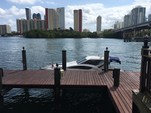 26 ft. whittley 2590 Cruiser Boat Rental Miami Image 7