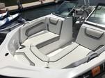 19 ft. Yamaha SX190  Bow Rider Boat Rental West Palm Beach  Image 2