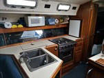 40 ft. Hunter 40 Cruiser Boat Rental New York Image 4