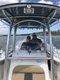 23 ft. TideWater Boats 230CC Adventurer  Center Console Boat Rental Charleston Image 4
