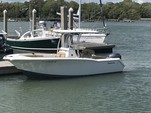 23 ft. TideWater Boats 230CC Adventurer  Center Console Boat Rental Charleston Image 5