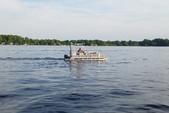 18 ft. Godfrey Marine A2420E Executive Pontoon Boat Rental Rest of Northeast Image 2
