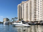 50 ft. Sea Ray Boats 410 Sundancer Cruiser Boat Rental Miami Image 1