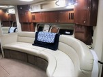 50 ft. Sea Ray Boats 410 Sundancer Cruiser Boat Rental Miami Image 5