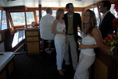 60 ft. Pacemaker Yachts 60 Motor Yacht Motor Yacht Boat Rental San Diego Image 1