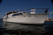 60 ft. Pacemaker Yachts 60 Motor Yacht Motor Yacht Boat Rental San Diego Image 4