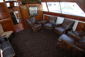 60 ft. Pacemaker Yachts 60 Motor Yacht Motor Yacht Boat Rental San Diego Image 7