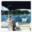 21 ft. NauticStar Boats 206 Sport Deck Deck Boat Boat Rental Orlando-Lakeland Image 3