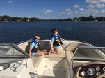 21 ft. NauticStar Boats 206 Sport Deck Deck Boat Boat Rental Orlando-Lakeland Image 1