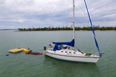 30 ft. Great Canadian Boats CS Motorsailer Boat Rental Miami Image 25