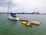 30 ft. Great Canadian Boats CS Motorsailer Boat Rental Miami Image 22