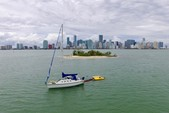 30 ft. Great Canadian Boats CS Motorsailer Boat Rental Miami Image 28