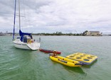 30 ft. Great Canadian Boats CS Motorsailer Boat Rental Miami Image 35