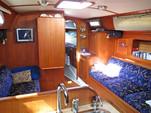 36 ft. Freedom Yachts 36 Sloop Boat Rental Seattle-Puget Sound Image 2