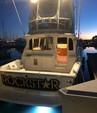 44 ft. Ocean Yachts 44 Super Sport Offshore Sport Fishing Boat Rental Los Angeles Image 4