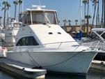 44 ft. Ocean Yachts 44 Super Sport Offshore Sport Fishing Boat Rental Los Angeles Image 1