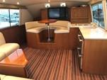 44 ft. Ocean Yachts 44 Super Sport Offshore Sport Fishing Boat Rental Los Angeles Image 5