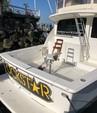 44 ft. Ocean Yachts 44 Super Sport Offshore Sport Fishing Boat Rental Los Angeles Image 2