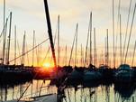 36 ft. Sparkman & Stephens Cutter Cutter Boat Rental La Maddalena Image 4