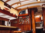 36 ft. Sparkman & Stephens Cutter Cutter Boat Rental La Maddalena Image 7