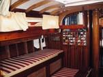 36 ft. Sparkman & Stephens Cutter Cutter Boat Rental La Maddalena Image 8
