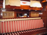 36 ft. Sparkman & Stephens Cutter Cutter Boat Rental La Maddalena Image 10