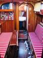 36 ft. Sparkman & Stephens Cutter Cutter Boat Rental La Maddalena Image 12
