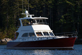 54 ft. Vicem Flybridge Flybridge Boat Rental New York Image 1