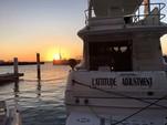 54 ft. Sea Ray Sedan Bridge Motor Yacht Boat Rental Miami Image 7
