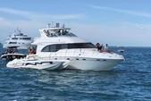 54 ft. Sea Ray Sedan Bridge Motor Yacht Boat Rental Miami Image 8