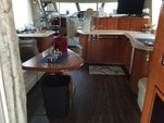54 ft. Sea Ray Sedan Bridge Motor Yacht Boat Rental Miami Image 12