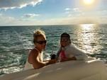54 ft. Sea Ray Sedan Bridge Motor Yacht Boat Rental Miami Image 17