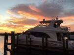 54 ft. Sea Ray Sedan Bridge Motor Yacht Boat Rental Miami Image 13