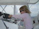 38 ft. Cabo Yachts 35 Express Offshore Sport Fishing Boat Rental The Keys Image 13