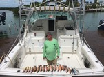 38 ft. Cabo Yachts 35 Express Offshore Sport Fishing Boat Rental The Keys Image 14