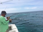 38 ft. Cabo Yachts 35 Express Offshore Sport Fishing Boat Rental The Keys Image 15