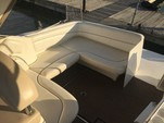 33 ft. Larson Cabrio 300 Mid  Cabin Cruiser Boat Rental Chicago Image 18