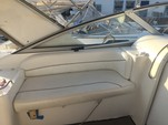 33 ft. Larson Cabrio 300 Mid  Cabin Cruiser Boat Rental Chicago Image 19