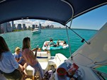 35 ft. Formula Yachts 34PC Cruiser Boat Rental Chicago Image 7