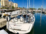 38 ft. Jeanneau Sailboats 389 Classic Boat Rental Tampa Image 1