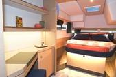 40 ft. Fountaine Pajot Lucia 40 Catamaran Boat Rental Tampa Image 8