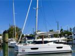 40 ft. Fountaine Pajot Lucia 40 Catamaran Boat Rental Tampa Image 11
