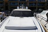 61 ft. Viking Yacht 60 Convertible Enclosed Motor Yacht Boat Rental Los Angeles Image 10