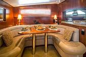 100 ft. Azimut Yachts 100 Jumbo Motor Yacht Boat Rental Los Angeles Image 10