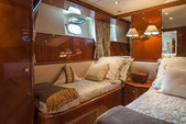 100 ft. Azimut Yachts 100 Jumbo Motor Yacht Boat Rental Los Angeles Image 25