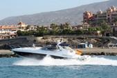 35 ft. Sunseeker Porto Fino 35 Motor Yacht Boat Rental Adeje Image 2