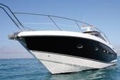 35 ft. Sunseeker Porto Fino 35 Motor Yacht Boat Rental Adeje Image 3