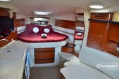 38 ft. Sea Ray Boats 340 Sundancer Cruiser Boat Rental New York Image 6