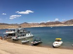 28 ft. Eliminator Boats 280 Eagle XP Bow Rider Boat Rental Las Vegas-Lake Havasu Image 7